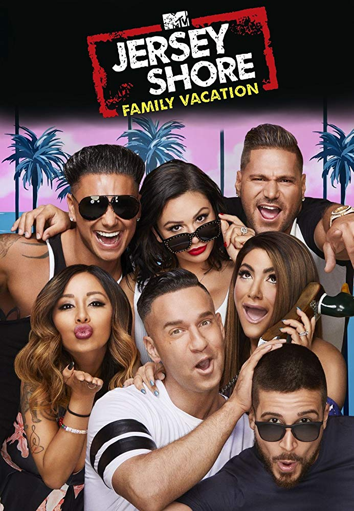 Jersey Shore Family Vacation - Season 3 Episode 3, 4 - Secaucus