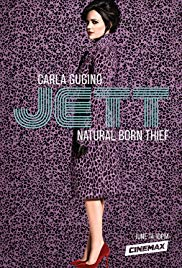 Jett - Season 1 Episode 6 - Josie