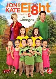 Jon & Kate Plus 8 season 5