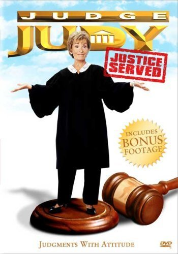 Judge Judy - Season 23 Episode 243 - You're Young and Mumbling, I'm Old and Deaf!; Bedbugs, Rats and Parties?!