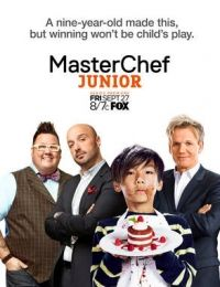 Junior MasterChef Australia - Season 3 Episode 7