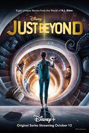 Just Beyond  - Season 1 Episode 8 - The Treehouse