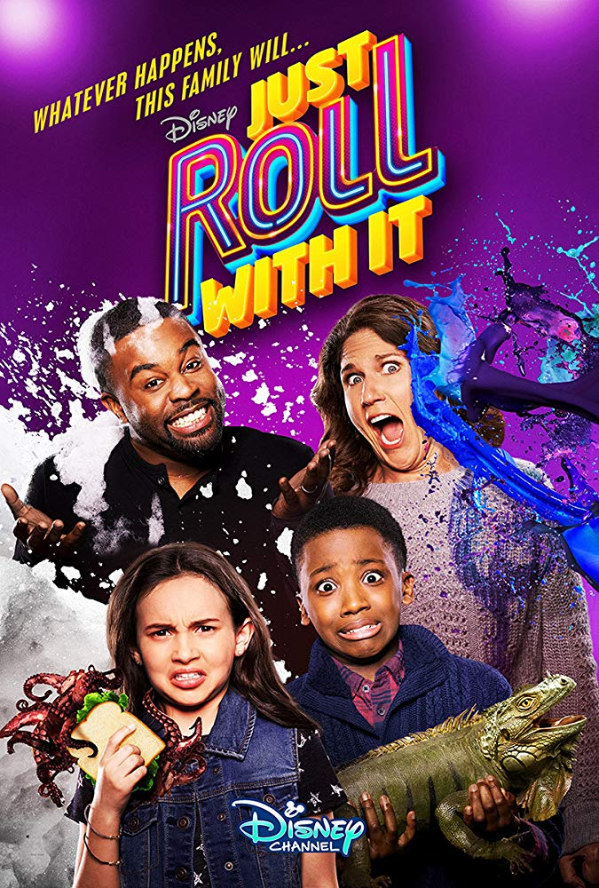 Just Roll With It - Season 2 Episode 17