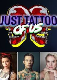 Just Tattoo of Us - Season 01
