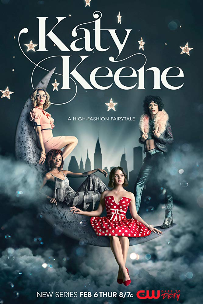 Katy Keene - Season 1 Episode 1 - Chapter One: Once Upon a Time in New York