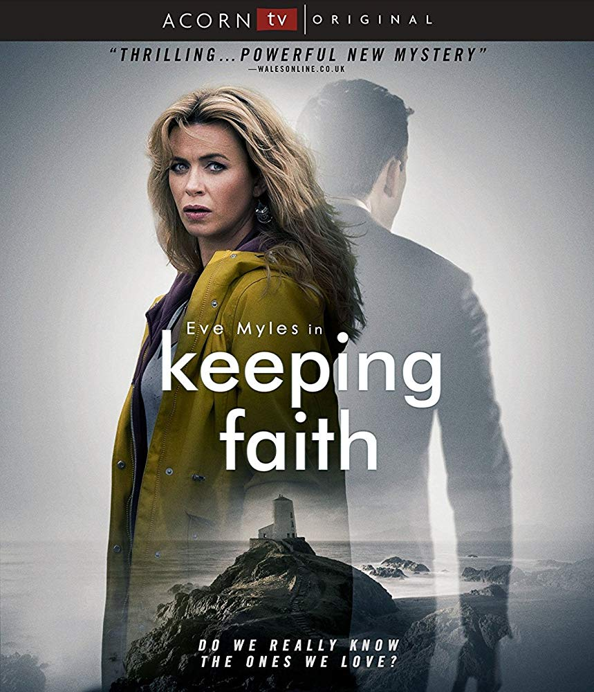 Keeping Faith - Season 2