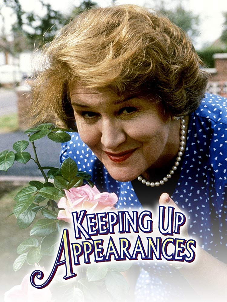 Keeping Up Appearances - Season 2