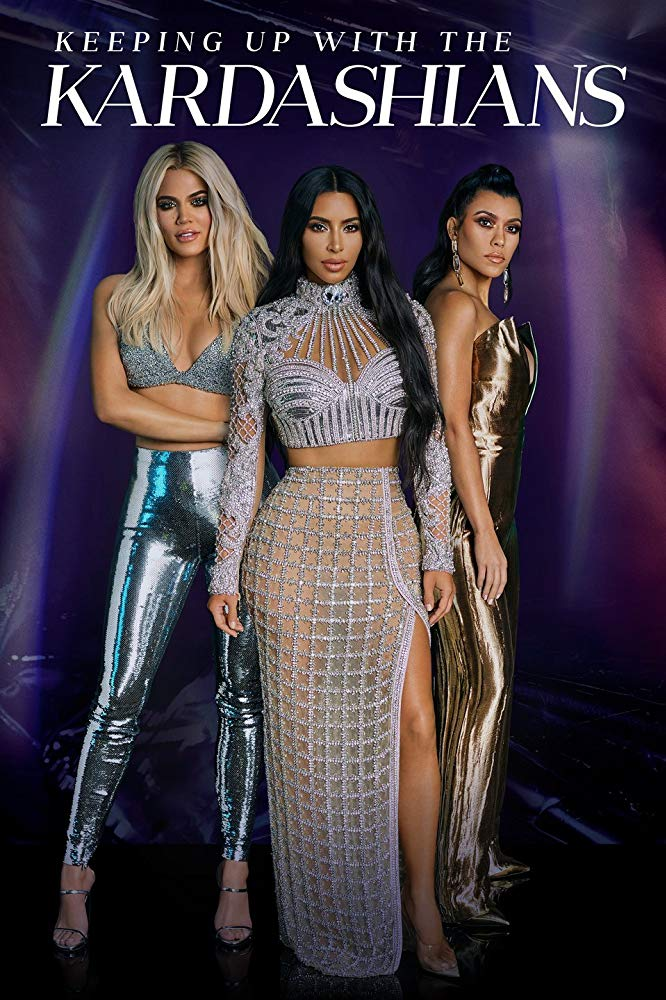 Keeping Up with the Kardashians - Season 17 Episode 3 - Cruel and Unusual Punishment