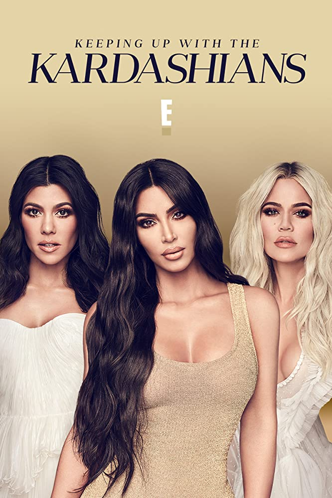 Keeping Up with the Kardashians - Season 19  Episode 7 - Things Fall Apart: COVID-19