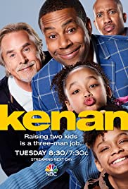 Kenan - Season 1 Episode 2 - Hard News