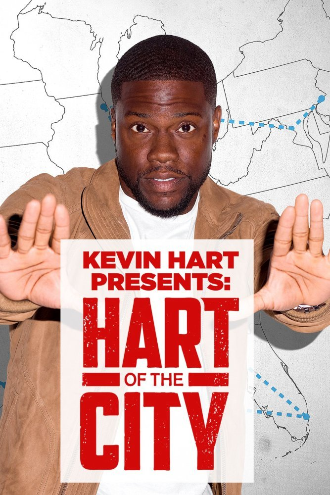 Kevin Hart Presents Hart Of The City - Season 2