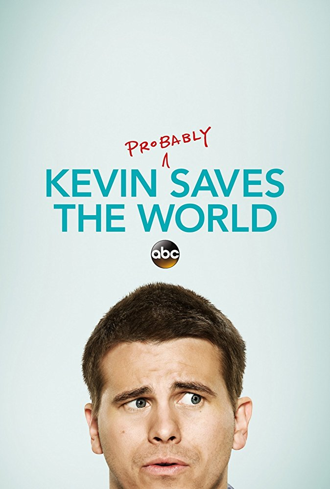 Kevin (Probably) Saves the World - Season 1