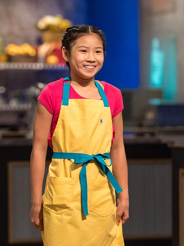 Kids Baking Championship - Season 6 Episode 1 - Bakin With Bacon