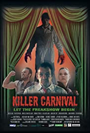 Killer Carnies Season 1 Episode 2 - Dungeon of Doom