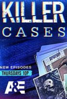 Killer Cases - Season 1 Episode 5