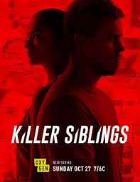 Killer Siblings Season 2 Episode 3 - Suhs