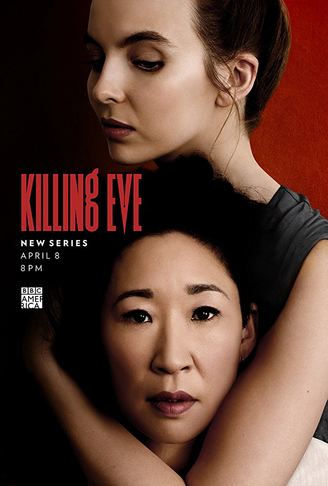 Killing Eve - Season 2 Episode 8 -You're Mine