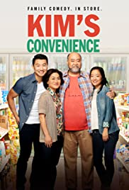Kim's Convenience Season 5 Episode 2 - Channouncements