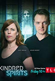 Kindred Spirits - Season 4 Episode 8 - Etched in Evil