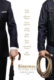 Kingsman: The Golden Circle (Russian Audio)