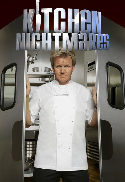 Kitchen Nightmares - Season 5