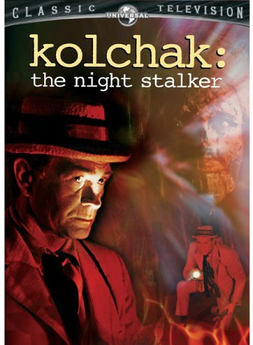 Kolchak: The Night Stalker - Season 1