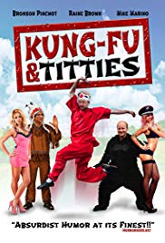 Kung Fu and Titties