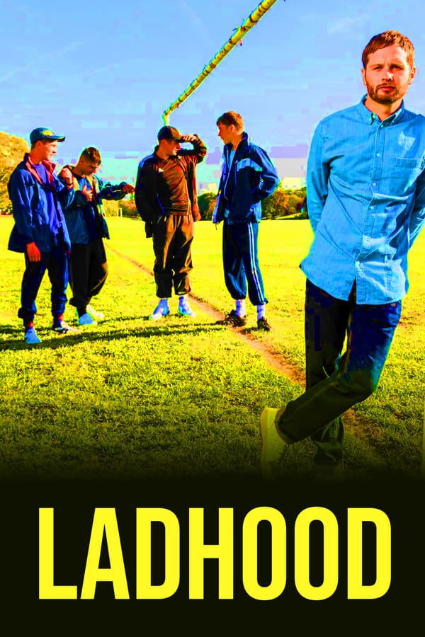 Ladhood - Season 1 Episode 6 - The First Time