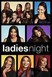 Ladies Night - Season 1 Episode 9 - Breakdowns and Breakups
