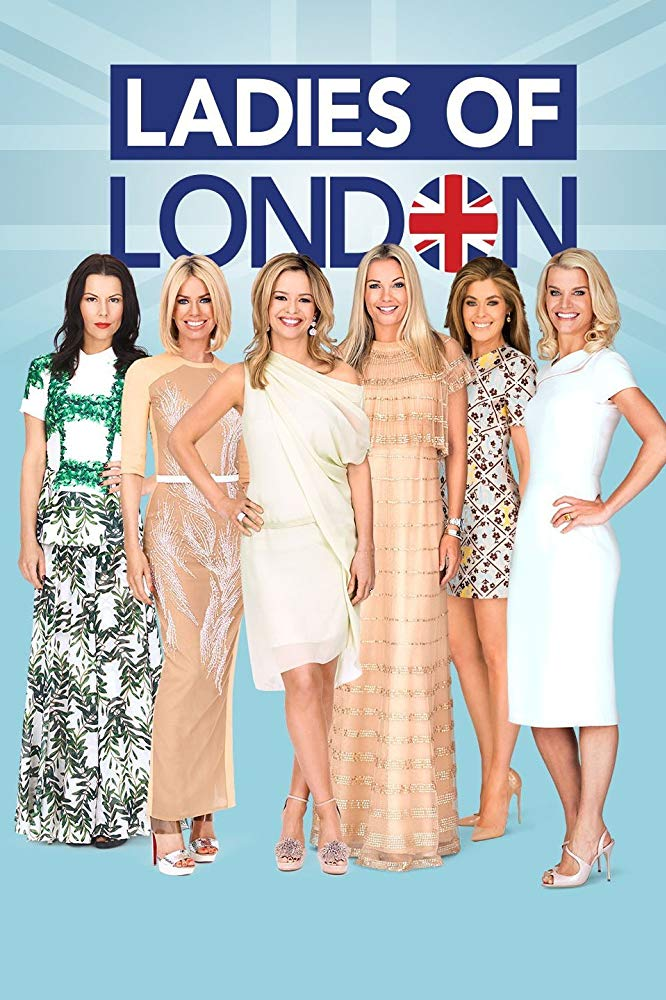 Ladies Of London - Season 3