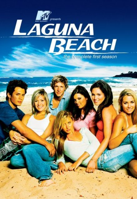 Laguna Beach - Season 01