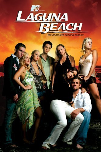 Laguna Beach: The Real Orange County - Season 2