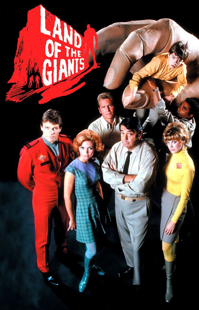 Land of the Giants - Season 1