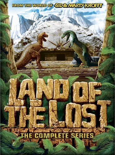 Land of the Lost - Season 3