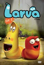 Larva - Volume 2