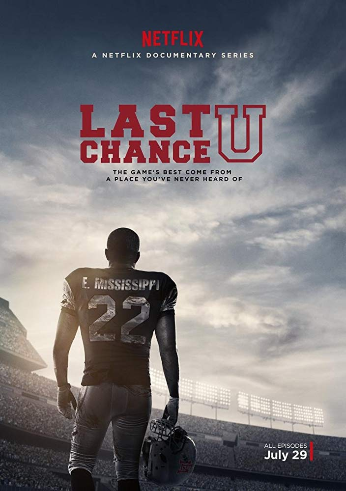 Last Chance U - Season 4 Episode 1 Episode 8 - Hustlers Survive