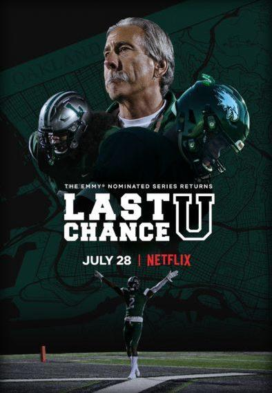 Last Chance U - Season 5 Episode 1