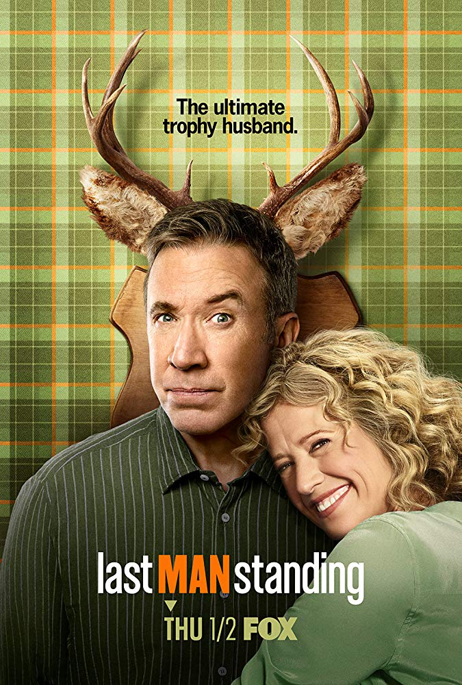 Last Man Standing - Season 8 Episode 21 - How You Like Them Pancakes?