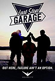 Last Stop Garage - Season 2 Episode 3 - How to Build a Search & Rescue Jet Boat