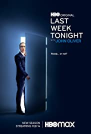 Last Week Tonight With John Oliver Season 8 Episode 3