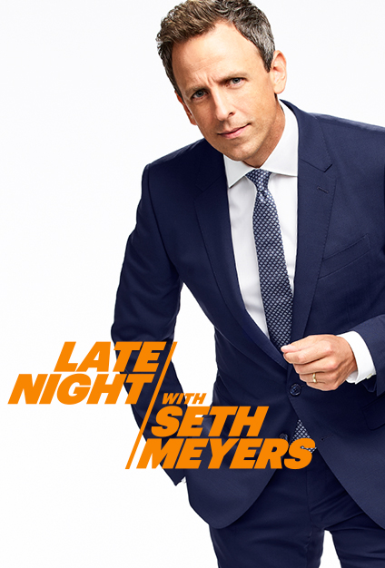 Late Night with Seth Meyers - Season 2
