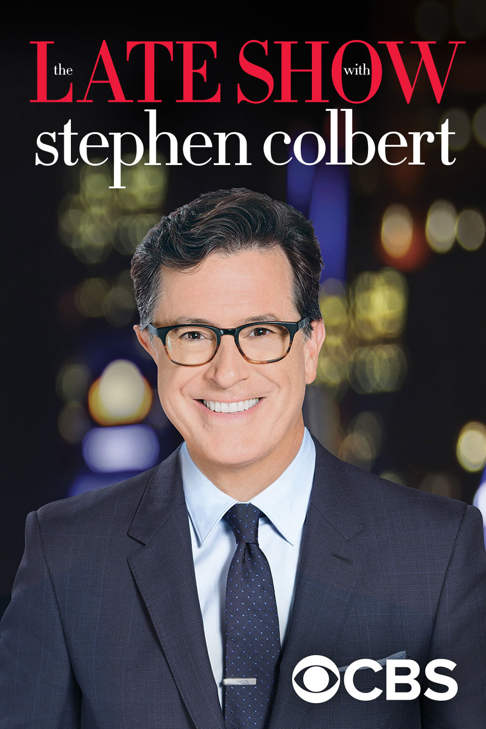 Late Show with Stephen Colbert - Season 7 Episode 16 - Colin Firth, Stanley Tucci, Adrianne Lenker