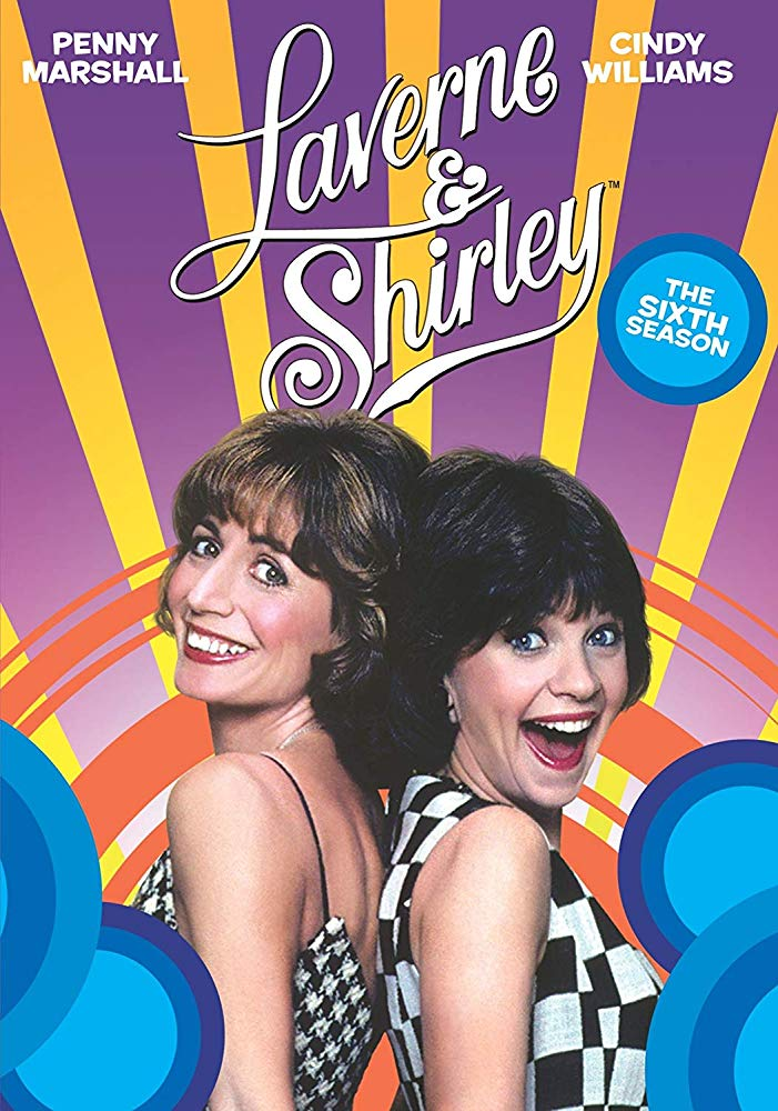 Laverne & Shirley - Season 5