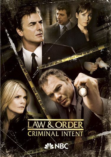 Law and Order: Criminal Intent – Season 2