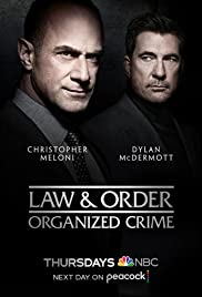Law & Order: Organized Crime - Season 1 Episode 4 - The Stuff that Dreams Are Made Of