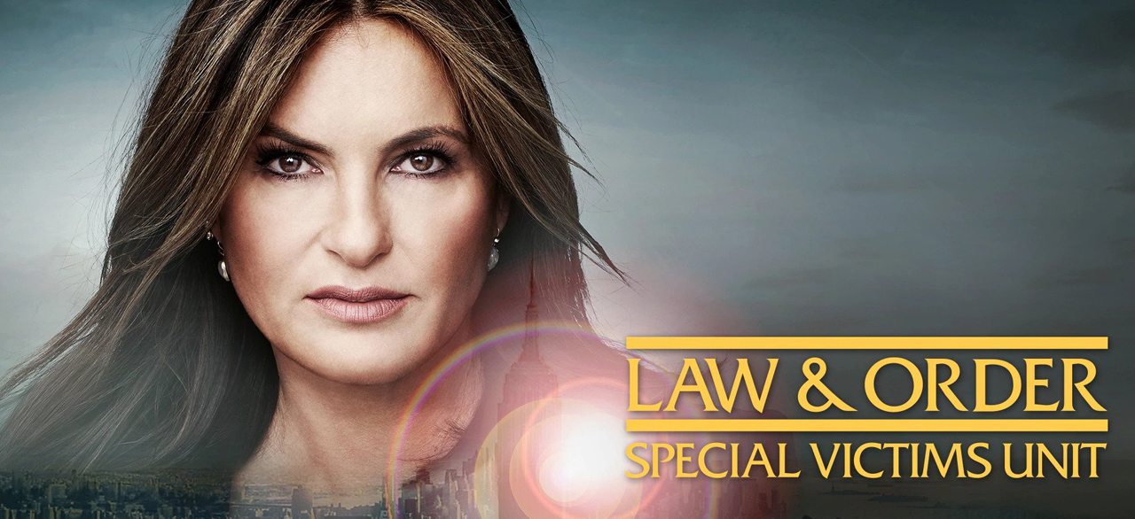 Law & Order: Special Victims Unit - Season 21 (2019)