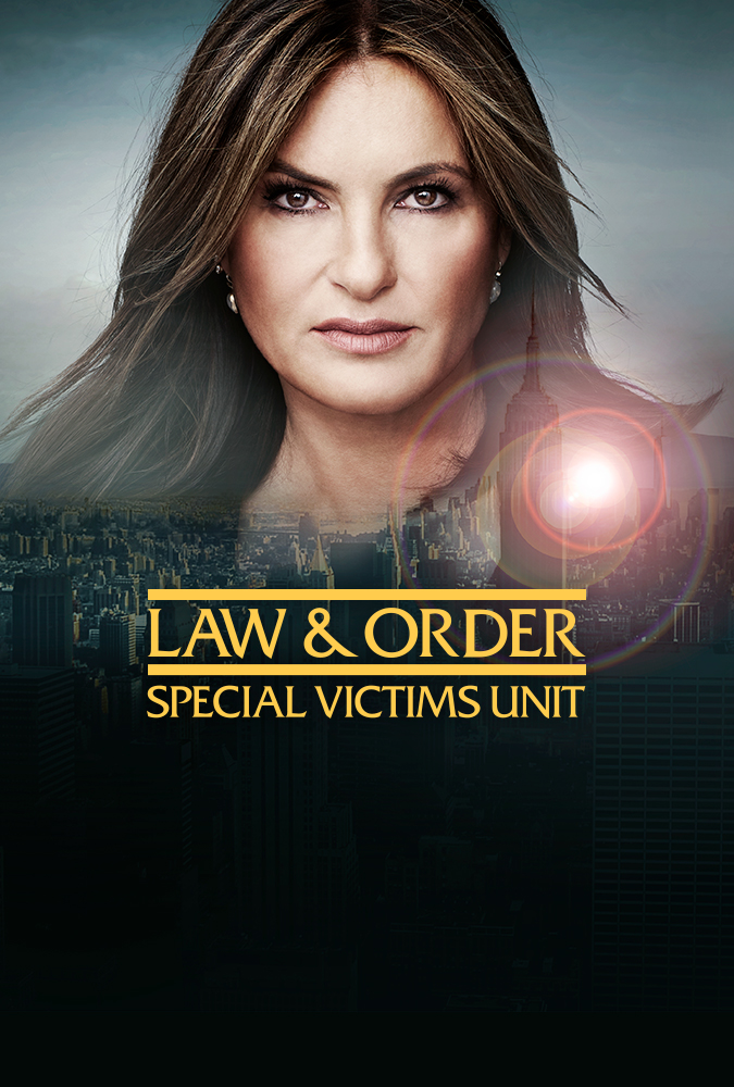 Law & Order: Special Victims Unit - Season 21 Episode 20 - The Things We Have To Lose