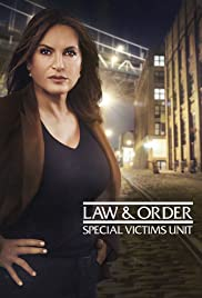Law & Order: Special Victims Unit Season 22 Episode 6 - The Long Arm of the Witness