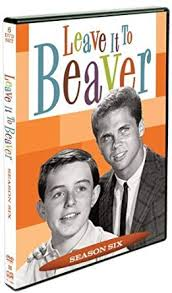 Leave It to Beaver - season 6