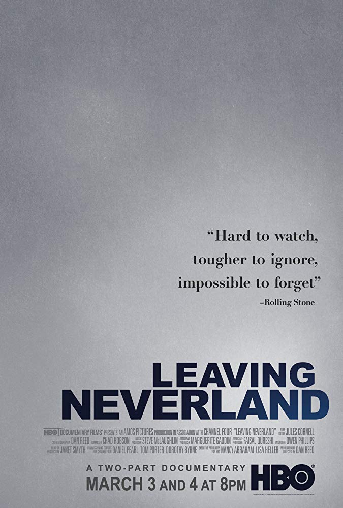 Leaving Neverland Part 2
